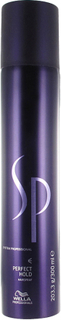 Kjøp Wella System Professional Perfect Hold, SP Perfect Hold Hairspray 300 ml Wella Hårspray Fri frakt