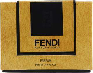 Fendi 'Parfums Fendi' ren Parfum 0,47 oz/14 ml ny i Box 0.47Oz