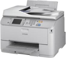 WorkForce Pro WF-5620DWF Blækprinter Multifunktion med Fax - Farve - Blæk