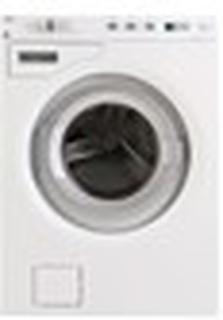 Tvättmaskin Sverigetvätten n Cylinda Vit
