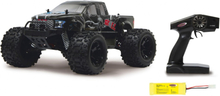 Skull Monstertruck RC Jamara 1:10 4WD NiMh - 2,4 GHz - 35 km/h