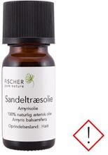 Sandeltræsolie Amyris æterisk, 10 ml