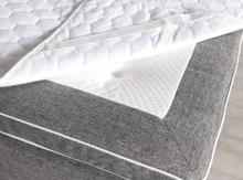 Madrasskydd Hilton Deluxe vätskeavvisande - 120x200cm