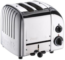 Dualit Classic Toaster 2 Steel