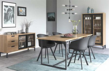 Apartment plankebord DANSK DESIGN