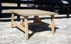 josefine sofabord rustik pine