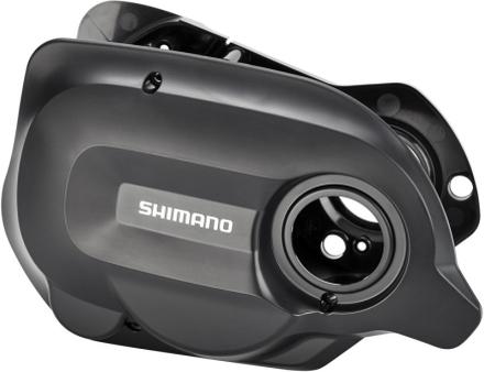 Shimano STEPS E6100 Case For drive unit for city bike 2019 Cykeldatorer Tillbehör