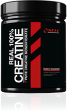 Real 100% Creatine 500 gr