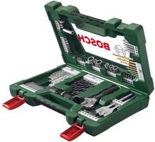 Zestaw narzędzi BOSCH V-Line Titanium (83 elementy)