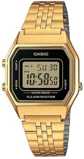 Casio Herrenchrono Casio collection LA680WEGA-1ER