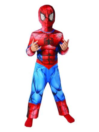 Ultimate Spiderman Classic