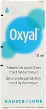Oxyal 10 ml
