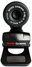 Streaming Webcam Mars Gaming MW1