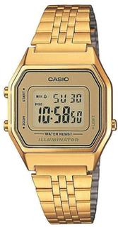 Casio Herrenchrono Casio collection LA680WEGA 9