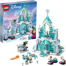 Disney LEGO Frozen - Elsas Magiska Ispalats