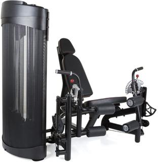 Finnlo Maximum Seated Leg Ext. / Curl