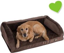 zoolove Wellness -koiransohva - P 100 x L 65 x K 30 cm
