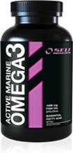 Omega 3 Fish Oil 120 kapselia