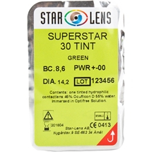 Superstar 30 Tint