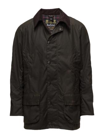 Bristol Wax Jacket