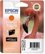 Epson T0879 Orange - C13T08794010