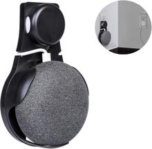 Seinäkiinnike Google Home Mini Musta