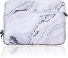 """Marmor Sleeve MacBook 13.3"""" Valkoinen"""