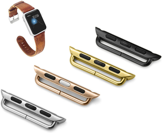Apple watch band adapter / connector apple watch (42mm)