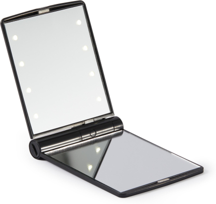 Browgame Cosmetics LED Pocket Mirror