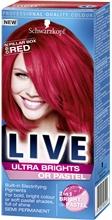 Live Color XXL HD Ultra Brights 1 set No. 092
