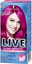 Live Color XXL HD Ultra Brights 1 set No. 093