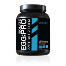 Egg Protein 1 kg Vanilja