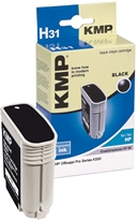 KMP H31 - HP 88XL Black - 1704.4961