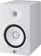 Yamaha HS7 Active Studio Monitor White