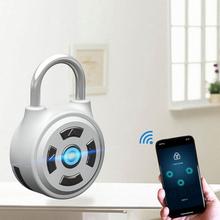 Intelligent Bluetooth Hänglås iOS / Android