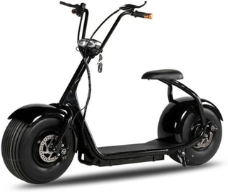 City Cruiser 1500W elscooter