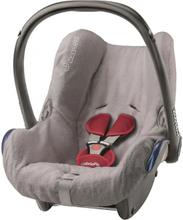 Maxi-Cosi Sommaröverdrag till babyskydd Cabriofix grå