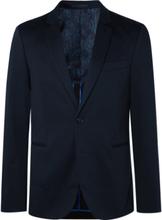 PS Paul Smith - Navy Cotton-blend Suit Jacket - Blue - XXL,PS Paul Smith - Navy Cotton-blend Suit Jacket - Blue - S,PS Paul Smith - Navy Cotton-blend Suit Jacket - Blue - M,PS Paul Smith - Navy Cotton-blend Suit Jacket - Blue - L,PS Paul Smith - Navy Cott