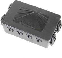 EL fordeler boks / Ledningsboks / Fordelerbox