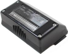 NUMMERPLADELYGTE Radex 805 TIL RADEX 5800 baglygte