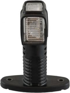 SLINGRELYGTE Superpoint IV LED VENSTRE
