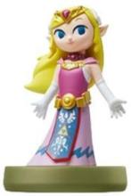 Amiibo Zelda - The Wind Waker (The Legend Of Zelda) - Tillbehör för spelkonsol - Switch