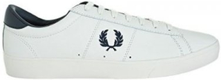 FRED PERRY Spencer Leather Herr (43)