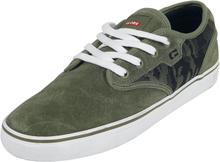 Globe - Motley - Sneakers - oliv
