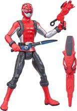 Power Rangers Beast Morphers - Red Ranger