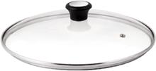 Glass Lid - 26 cm