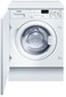 Tvättmaskin WI14S441EU Siemens Vit