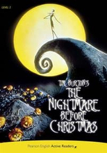 Level 2: Nightmare before Christmas Book and Multi