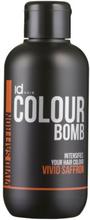 Id Hair Colour Bomb Vivid Saffron 250 ml (gl. design)