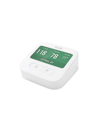 verenpainemittari BPM1 Clear Smart Wifi Arm Blood Pressure Monitor with Display